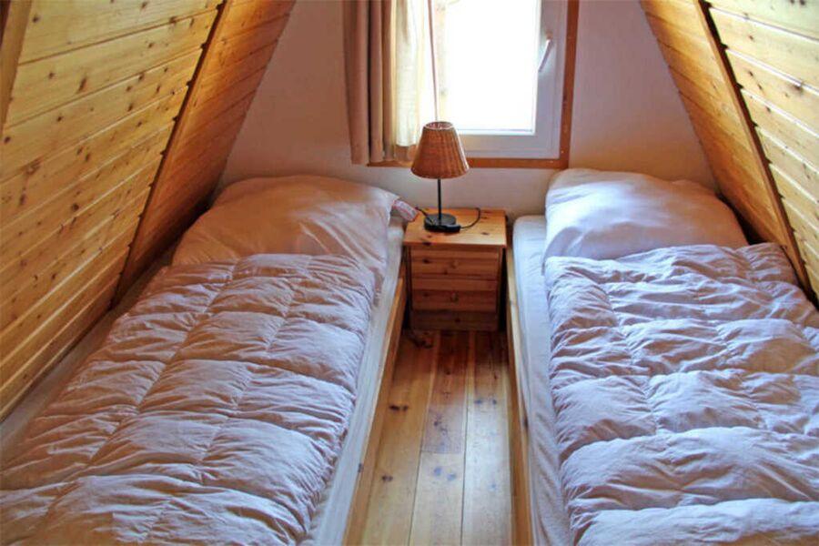 Ferienhäuser direkt am See Dorf Zechlin SEE 7760,