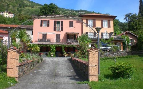 Residenza Da Angelo - 35 qm