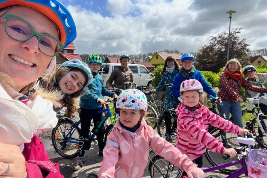 Ferienhof Ostseeland Rerik Spielplatz