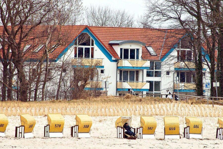 Residenz am Strand
