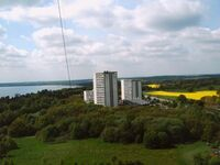 A05-2 - 3-Raum-Fewo - PANORAMIC, Panoramic 3-Raum-Fewo A5-2 - 5.Etage in Sierksdorf - kleines Detailbild