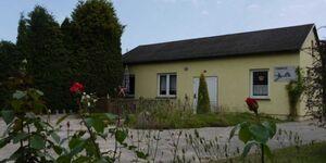 Ferienhaus 'Am Jägergraben' (Knopf), Ferienhaus 'Am Jägergraben' in Wesenberg - kleines Detailbild