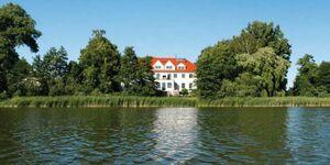 Ferien am Schloss Duckwitz, Wohnung 4 - Der Hund in Duckwitz - kleines Detailbild