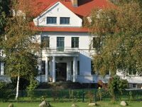 Ferien am Schloss Duckwitz, Wohnung 2 - Die Maus in Duckwitz - kleines Detailbild