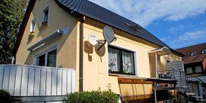 Ferienwohnungen zum Igelbau, Ferienhaus 3 in Baabe (Ostseebad) - kleines Detailbild