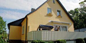 Ferienwohnungen zum Igelbau, Ferienhaus 4 in Baabe (Ostseebad) - kleines Detailbild