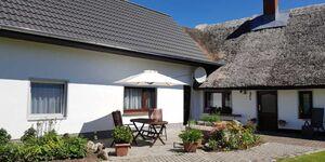Ferienwohnung Gartenblick in Altenkirchen auf Rügen - kleines Detailbild