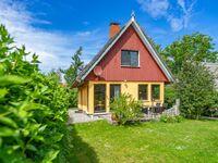 Ferienhaus 'Halfdin- Halfmin' in Prerow (Ostseebad) - kleines Detailbild
