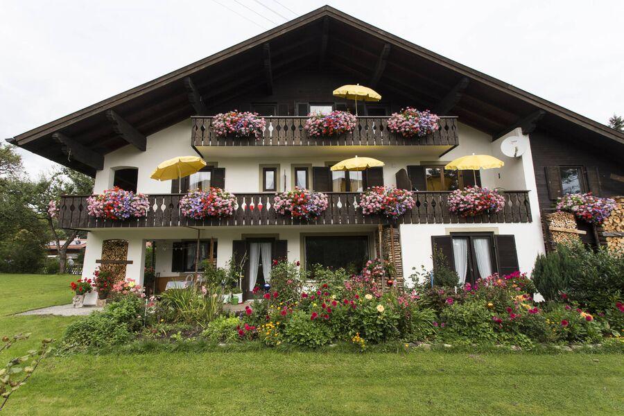 Gästehaus Franziska Strauß