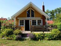 Ferienhaus zum Krakower See, Drei-Raum-Ferienhaus (76 qm) in Krakow am See - kleines Detailbild