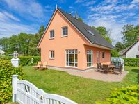 Ferienhaus'Uhlenhus', 'Uhlenhus' in Prerow (Ostseebad) - kleines Detailbild