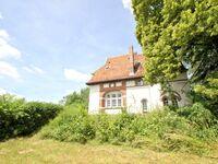 Ferienhaus Villa Hermine, Haus: 130m², 5-Raum, 6 Pers., Garten, Meerblick in Altefähr auf Rügen - kleines Detailbild