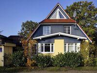 Hagens Hus, Haushälfte ' Hagens Hus ' in Prerow (Ostseebad) - kleines Detailbild