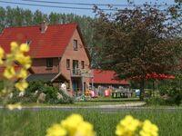 Familien- Ferienhof*** Ostseeland Rerik, FZ08 - Ferienzimmer (24m²; 2 Pers.) Terrasse, ohne Küche in Rerik (Ostseebad) - kleines Detailbild