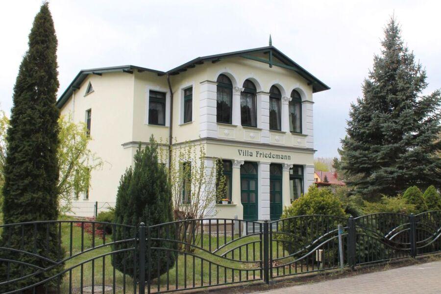 Villa Friedemann
