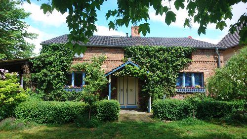 Ferienhaus Im Spreewald In Märkische Heide Krugau (Märkische Heide)  Obj Nr.5575