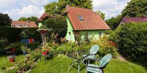 Ferienhaus & Ferienwohnung am Burgwall bei Familie Möller, Ferienhaus in Bergen auf Rügen - kleines Detailbild