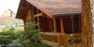 Ferienblockhäuser - Ferienhaus Inari in Wunstorf-Steinhude - kleines Detailbild