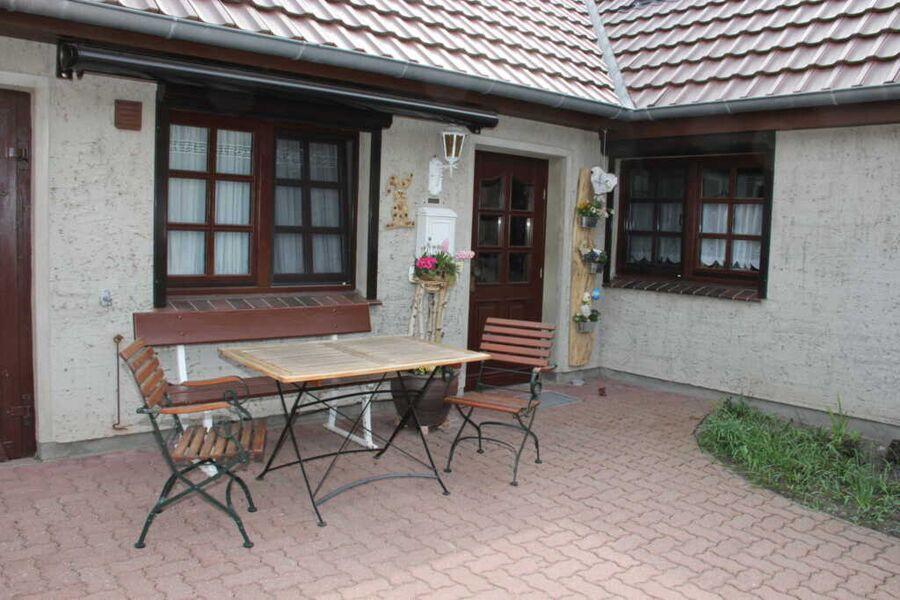 Haus Vollmann 2, Haus Vollmann Wohnung 2