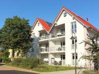 Strandvilla Luv & Lee 'Kapitän-Suite' ****, 'Kapitän-Suite' in Rerik (Ostseebad) - kleines Detailbild