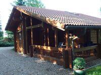 Ferienblockhäuser - Ferienhaus Ivalo in Wunstorf-Steinhude - kleines Detailbild