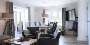 Ferienhaus Blanker Hans - Wohnung Silbermöwe in Dagebüll - kleines Detailbild