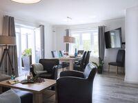 Freie Sicht Das Nordsee-Gesundheitshaus 2 Fe 6 ' Silbermöwe ' in Dagebüll - kleines Detailbild