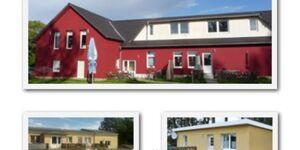 Zur alten Schule, FEWO 1 in Altenkirchen auf Rügen - kleines Detailbild