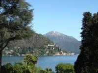 Parco Bellevue in Porto Ceresio - kleines Detailbild