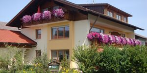 Haus Breyer - Ferienwohnung Schloßberg in Hopferau - kleines Detailbild