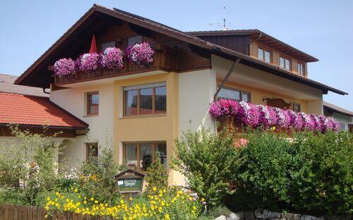 Haus Breyer - Ferienwohnung Schloßberg