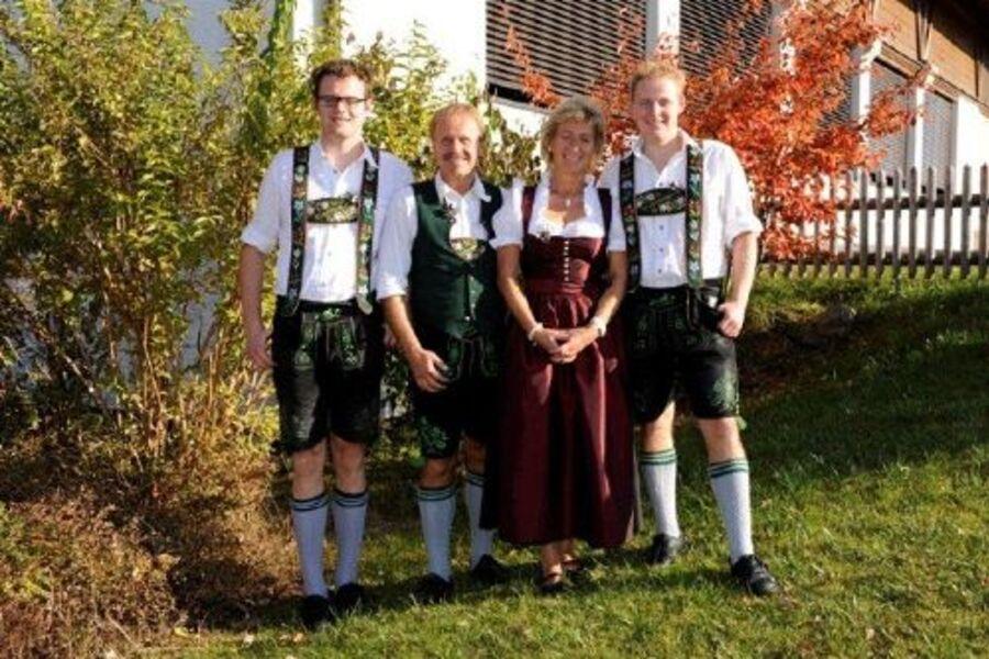 Familie Breyer