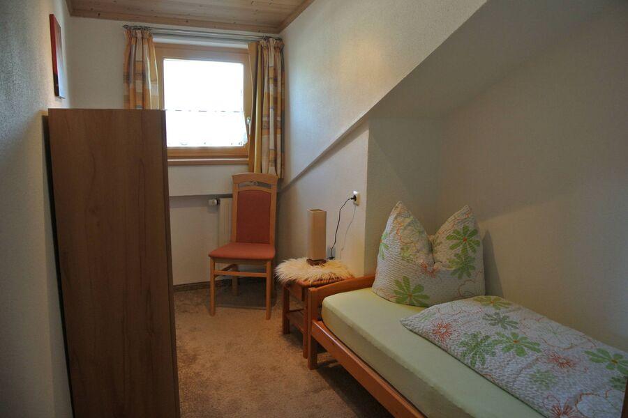 """2. Schlafzimmer Wohnung """"Schloßberg"""