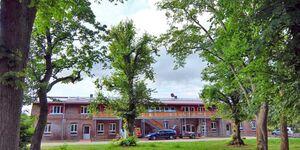 Urlaub auf dem Biohof, Ferienwohnung rot in Schwerin - kleines Detailbild