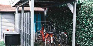 (HER16C) - Ankes Gästehaus, HER16c - Ankes Gästehaus in Niendorf-Ostsee - kleines Detailbild