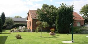 Steinhäuser, Sabine, Ferienwohnung 1 in Barkow - kleines Detailbild