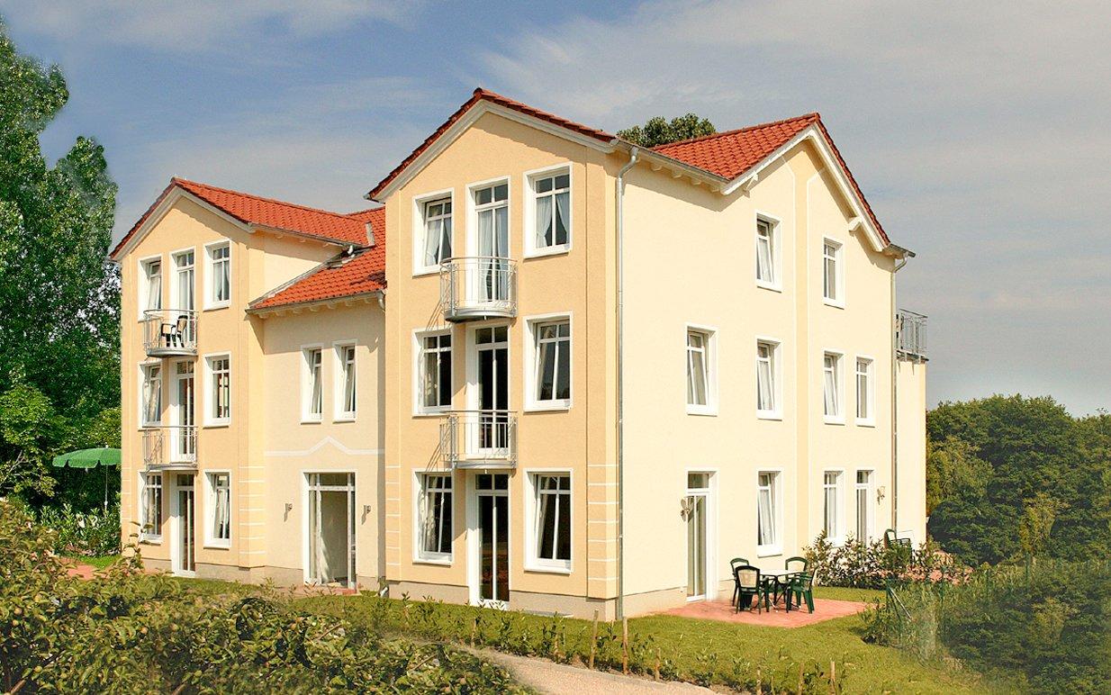 Villa 'Am Sonnenstrand' Kat. I