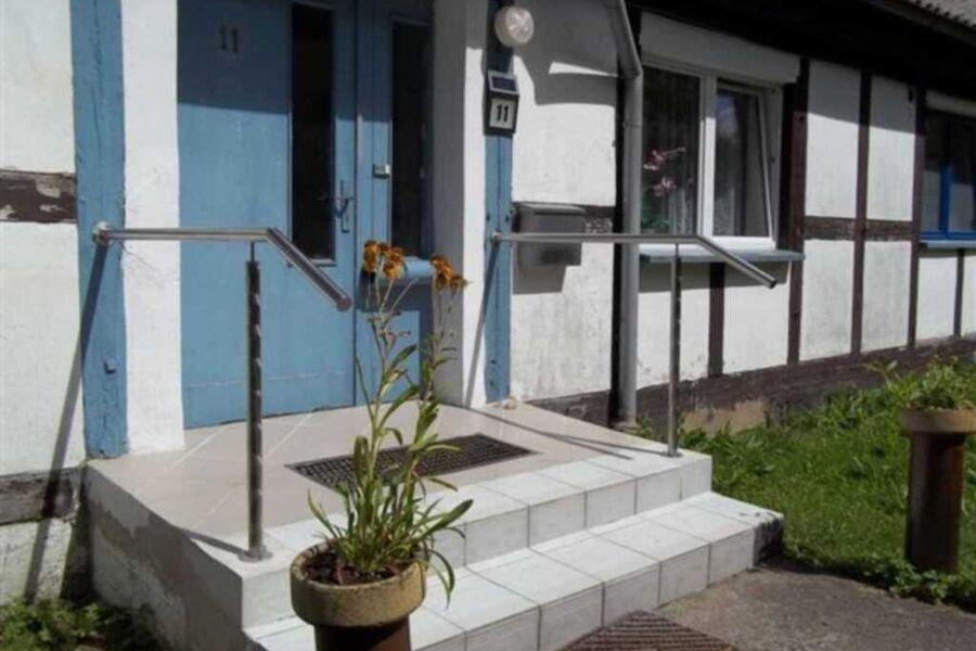 Landgut Dargast, Einzelzimmer