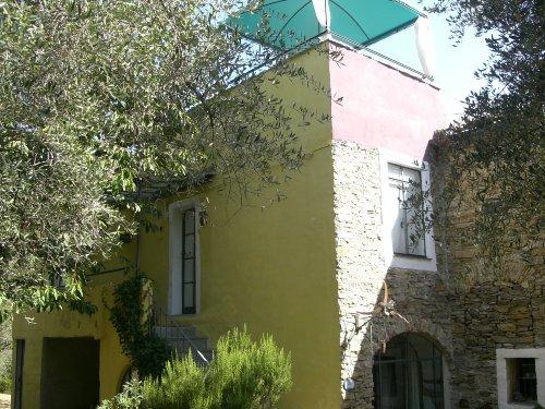 Romantisches Landhaus - Appartamento Oliva