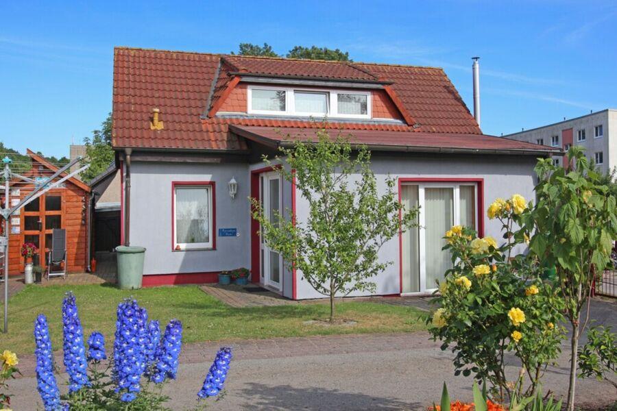 Ferienhaus Fiete & Ferienwohnung Ida, Ferienhaus F