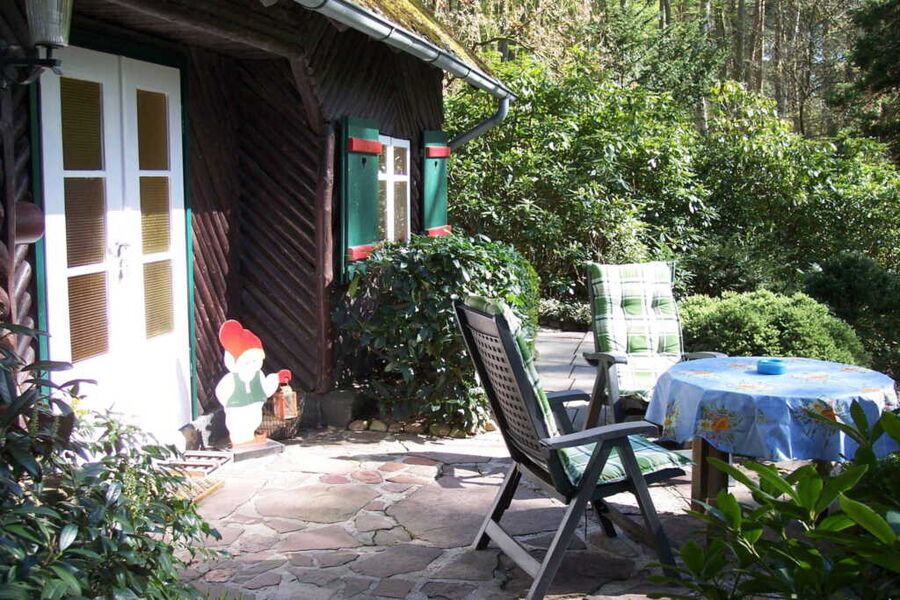 Feriendomizil Bockelmann - Ferienhaus