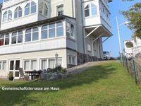Villa Katharina - Bäderstil-Villa mit Meerblick, Appartement Nr.2 'Mönchgut' mit Balkon und Seeblick in Sassnitz auf Rügen - kleines Detailbild