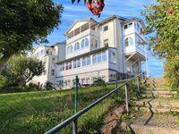 Villa Katharina - Bäderstil-Villa mit Meerblick, Appartement Nr.5 'Jasmund' mit Balkon und Seeblick in Sassnitz auf Rügen - kleines Detailbild
