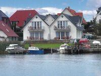 TOP-Ferienwohnungen direkt am Wasser mit Bootsanleger, Ferienwohnung Nr.1 EG in Breege - Juliusruh auf Rügen - kleines Detailbild