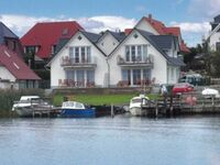 TOP-Ferienwohnungen direkt am Wasser mit Bootsanleger, Ferienwohnung Nr.2 OG in Breege - Juliusruh auf Rügen - kleines Detailbild