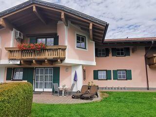Appartements Mary in Fürth-Piesendorf-Kaprun - Österreich - kleines Detailbild