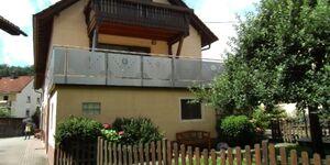Ferienwohnung 'Neckarblick' in Neckargerach - kleines Detailbild