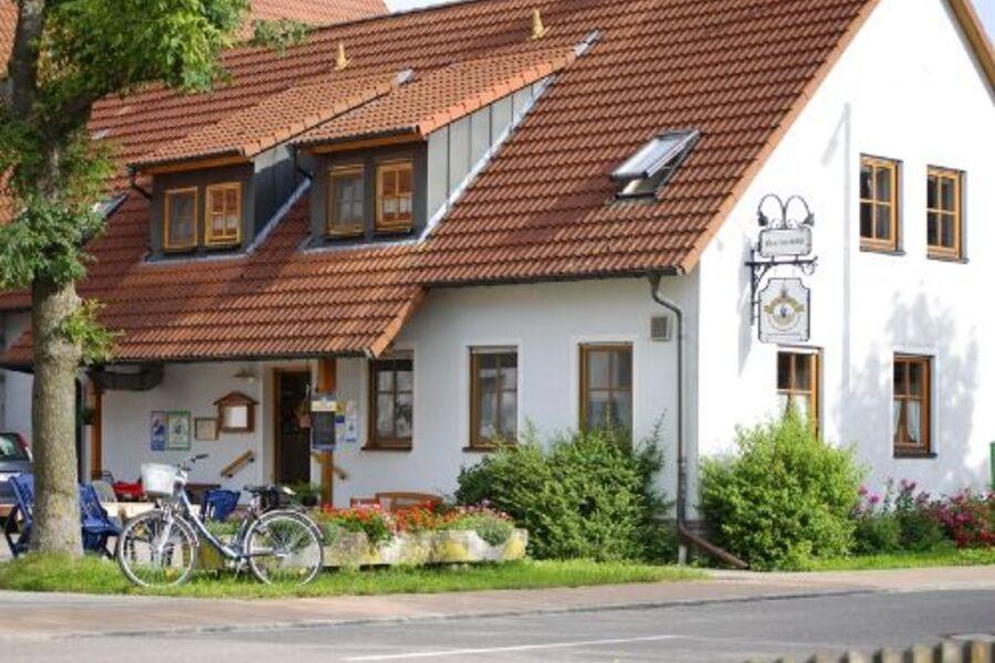 Wohlfuehlbauernhof Meyer Ferienhaus