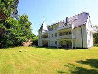 F-1080 Villa Seefisch im Ostseebad Göhren, A 02: 58m², 2-Raum, 4 Pers., Terrasse, H (Typ A) in Göhren (Ostseebad) - kleines Detailbild