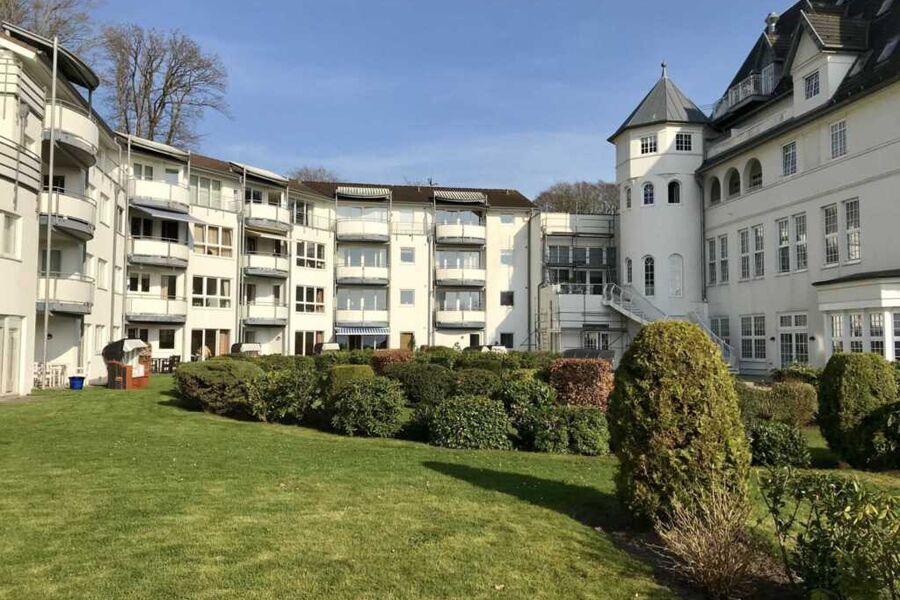 Villa Mare -Wohnung im 1. OG